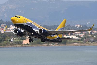 F-GZTQ   Boeing 737-73S   ASL Airlines France