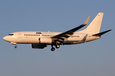 F-GZTP   Boeing 737-73S   ASL Airlines France