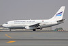 YI-APZ | Boeing 737-201 | Al Naser Airlines