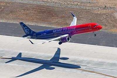 N926VA | Airbus A321-253N | Alaska Airlines