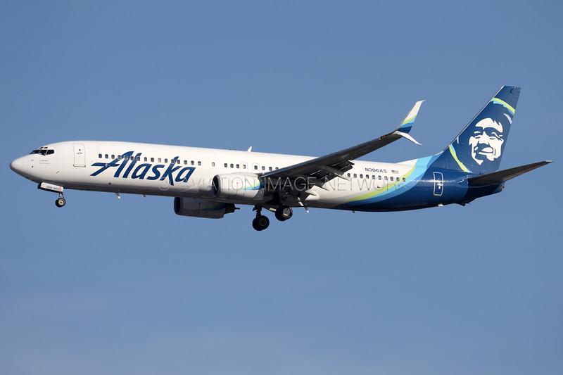 N306AS | Boeing 737-990 | Alaska Airlines