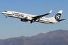 N309AS | Boeing 737-990 | Alaska Airlines