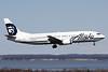 N754AS | Boeing 737-490 | Alaska Airlines