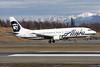 N764AS | Boeing 737-4Q8 | Alaska Airlines