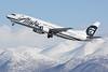 N771AS | Boeing 737-4Q8 | Alaska Airlines