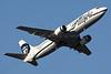 N797AS | Boeing 737-4Q8 | Alaska Airlines