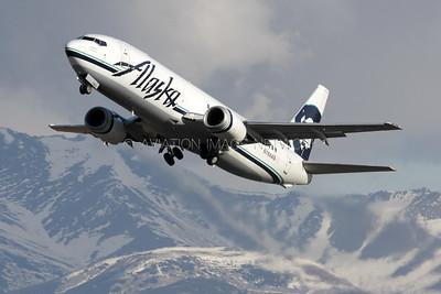 N768AS | Boeing 737-490 (C) | Alaska Airlines