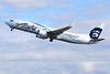 N568AS | Boeing 737-890 | Alaska Airlines