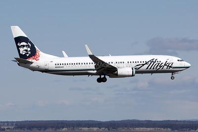 N590AS   Boeing 737-890   Alaska Airlines
