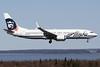 N517AS | Boeing 737-890 | Alaska Airlines