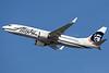 N570AS   Boeing 737-890   Alaska Airlines
