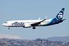 N564AS | Boeing 737-890 | Alaska Airlines