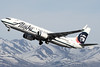 N585AS   Boeing 737-890   Alaska Airlines