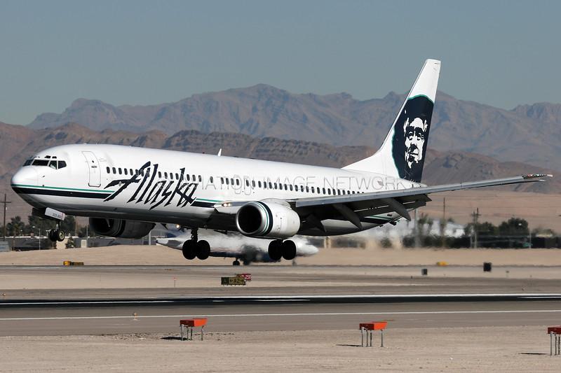 N305AS | Boeing 737-990 | Alaska Airlines