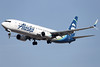 N236AK | Boeing 737-990/ER | Alaska Airlines