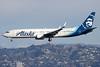 N251AK | Boeing 737-990/ER | Alaska Airlines