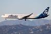 N281AK | Boeing 737-990/ER | Alaska Airlines