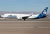 N278AK | Boeing 737-990/ER | Alaska Airlines