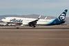 N495AS | Boeing 737-990/ER | Alaska Airlines