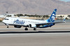 N277AK | Boeing 737-990/ER | Alaska Airlines
