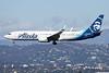 N272AK | Boeing 737-990/ER | Alaska Airlines