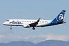 N178SY | Embraer ERJ-175LR | Alaska Airlines (SkyWest Airlines)