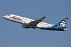 N188SY | Embraer ERJ-175LR | Alaska Airlines (SkyWest Airlines)