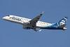 N177SY | Embraer ERJ-175LR | Alaska Airlines (SkyWest Airlines)