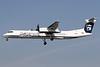 N411QX | Bombardier Dash 8-Q402 | Alaska Horizon