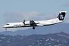 N444QX | Bombardier Dash 8-Q402 | Alaska Horizon