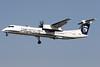N421QX | Bombardier Dash 8-Q402 | Alaska Horizon
