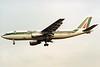 I-BUSF | Airbus A300B4-203 | Alitalia