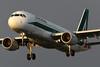 EI-DTN | Airbus A320-216 | Alitalia