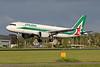 EI-DTF | Airbus A320-216 | Alitalia