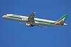 EI-IXZ   Airbus A321-112   Alitalia