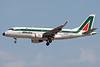 EI-DFH | Embraer ERJ-170/LR | Alitalia