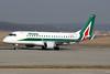 EI-RDM | Embraer ERJ-175STD | Alitalia