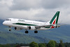 EI-RDN | Embraer ERJ-175STD | Alitalia