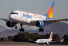 N329NV | Airbus A319-111 | Allegiant Air