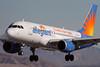 N305NV | Airbus A319-112 | Allegiant Air