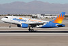 N324NV | Airbus A319-112 | Allegiant Air