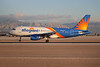 N333NV | Airbus A319-111 | Allegiant Air