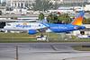 N218NV | Airbus A320-214 | Allegiant Air