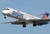 N872GA | McDonnell Douglas MD-83 | Allegiant Air