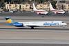 N871GA | McDonnell Douglas MD-83 | Allegiant Air