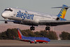 N861GA | McDonnell Douglas MD-83 | Allegiant Air