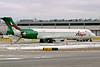 XA-TSW | McDonnell Douglas MD-83 | Allegro Airlines