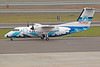 JA81AM | Bombardier Dash 8-103 | Amakusa Airlines