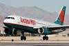 N674AW | Airbus A320-232 | America West