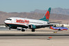N305AW | Boeing 737-3G7 | America West Airlines